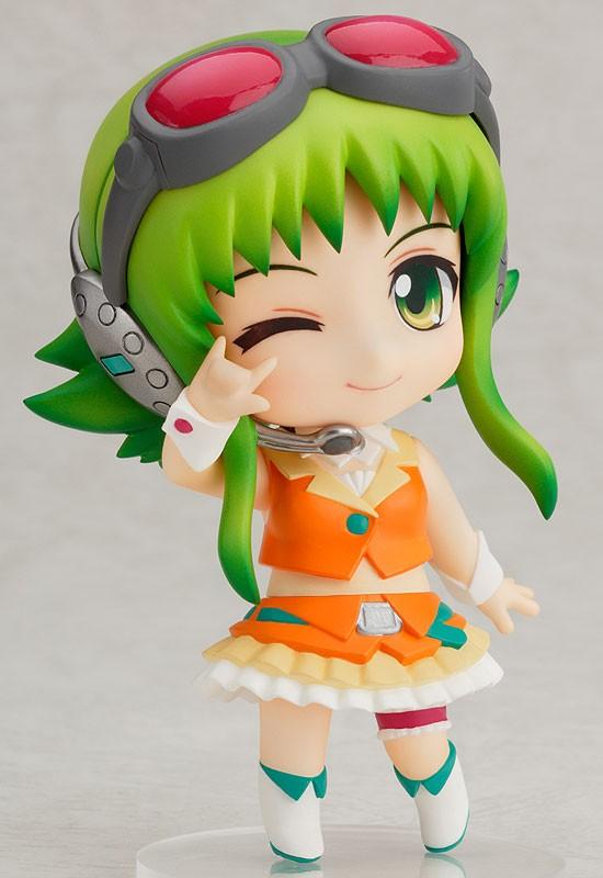 Figurine  GUMI – Nendoroid