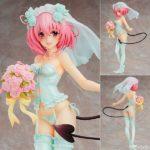 Figurine Momo Velia Deviluke – To LOVEru Darkness