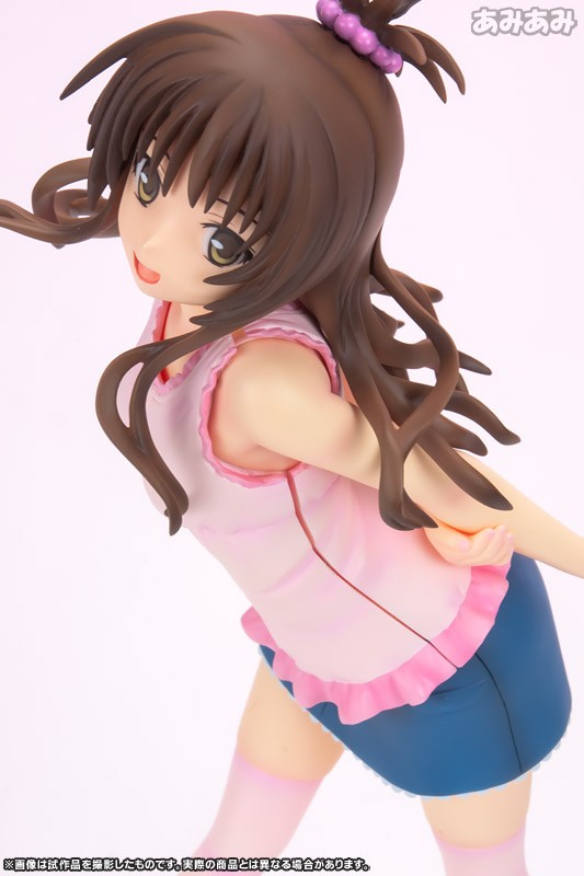 Figurine Mikan Yuuki – To LOVEru Darkness