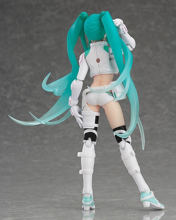 Figurine FigmaRacing Miku Hatsune