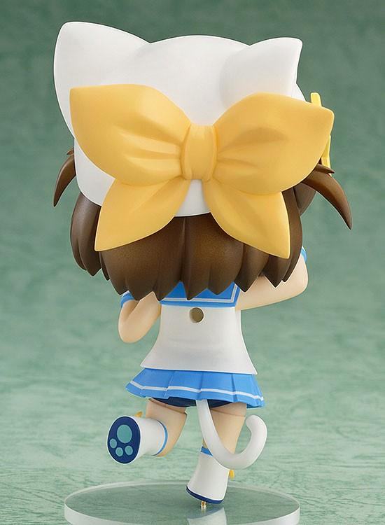 Figurine Nya-tan – Nendoroid