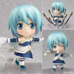 Figurine Sayaka Miki – Nendoroid