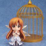 Figurine Asuna : Titania : Sword Art Online – Nendoroid
