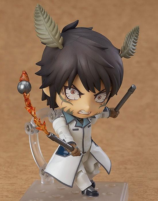 Figurine Akari Hizamaru : Terra Formars – Nendoroid