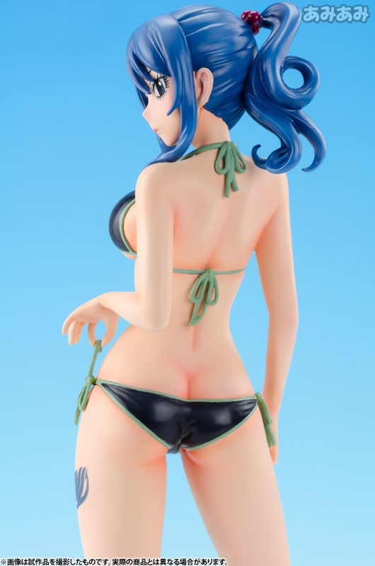 Figurine Juvia Loxar – Fairy Tail