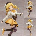 Figurine  Mami Tomoe