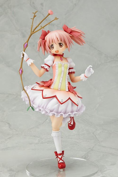 Figurine Madoka Kaname