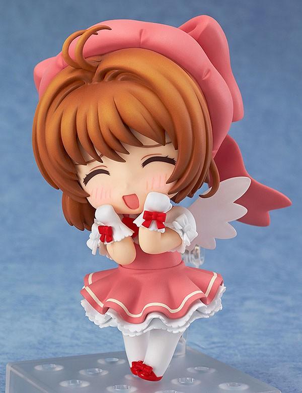 Figurine Cardcaptor Sakura – Nendoroid