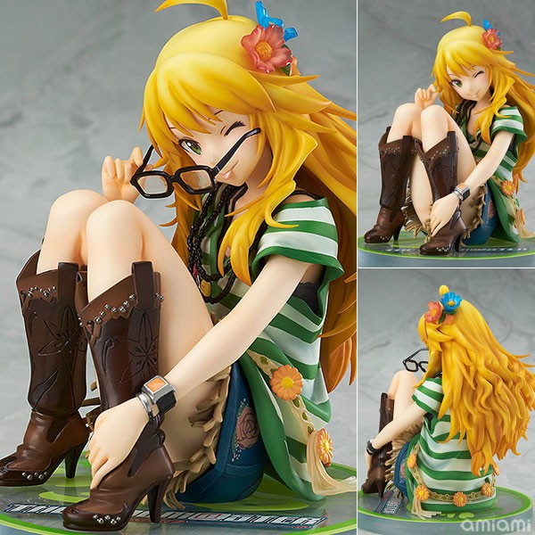 Figurine Miki Hoshii