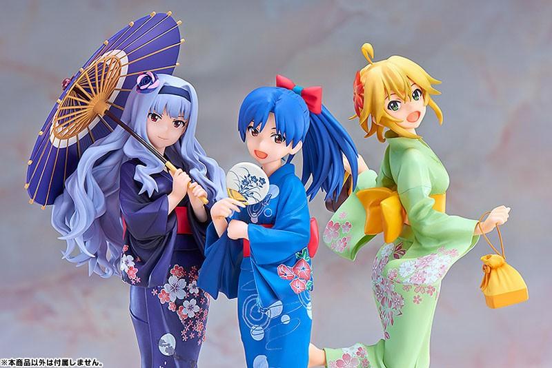 Figurine Takane Shijou Yukata – iDOLM@STER Cinderella Girls