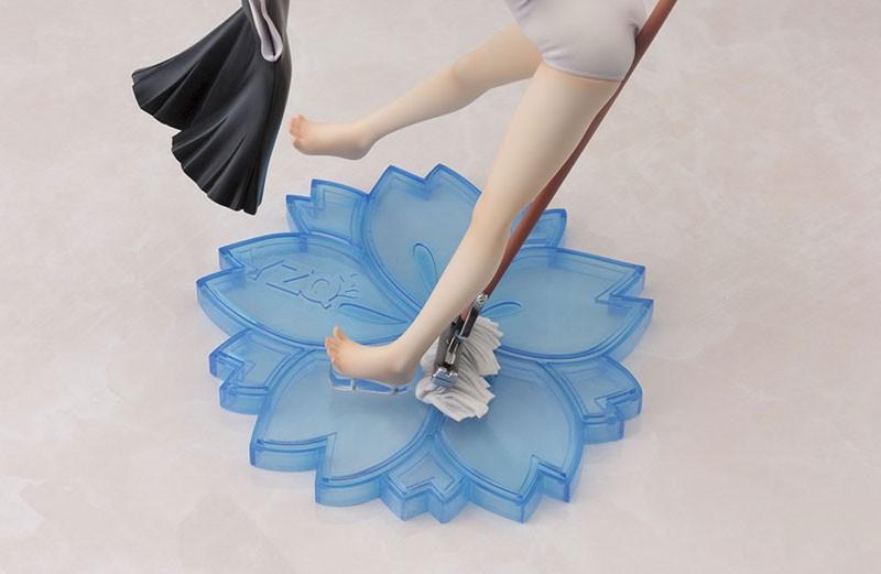 Figurine Ao Nanami