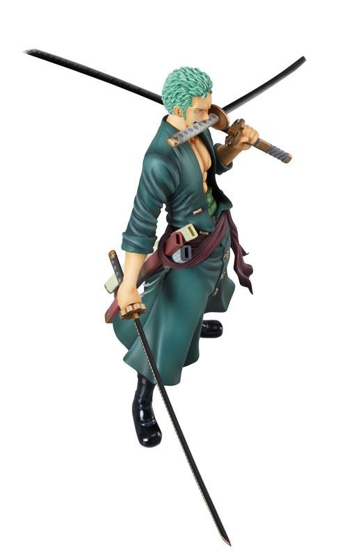 Figurine Roronoa Zoro  Portrait Of Pirates Sailing Again