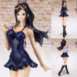 Figurine Nico Robin Dressrosa
