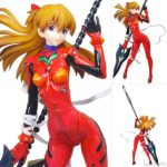 Figurine Souryuu Asuka Langley