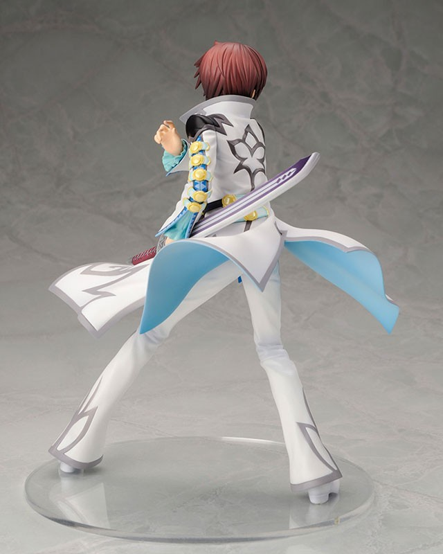 Figurine Asbel Lhant – Tales of Grace
