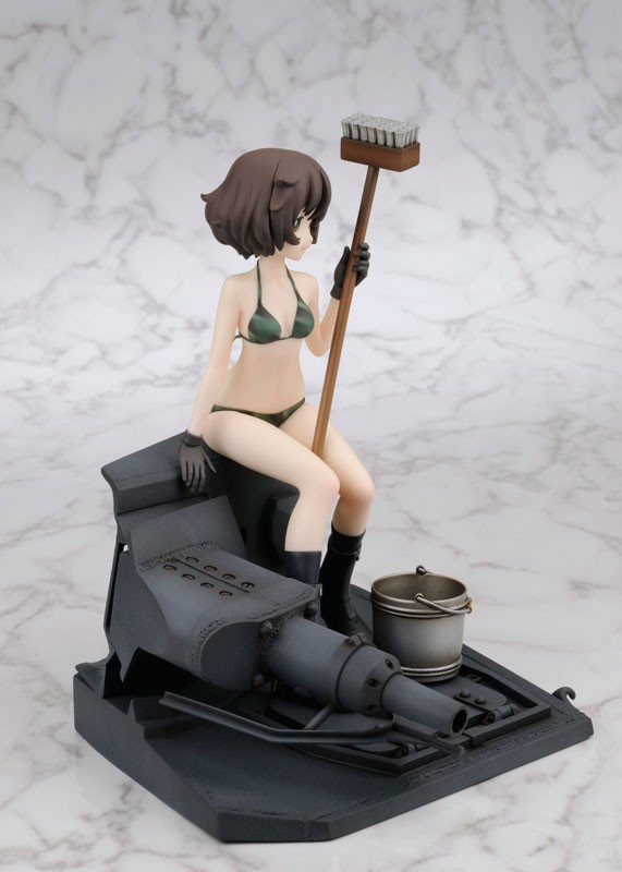 Figurine Akiyama Yukari