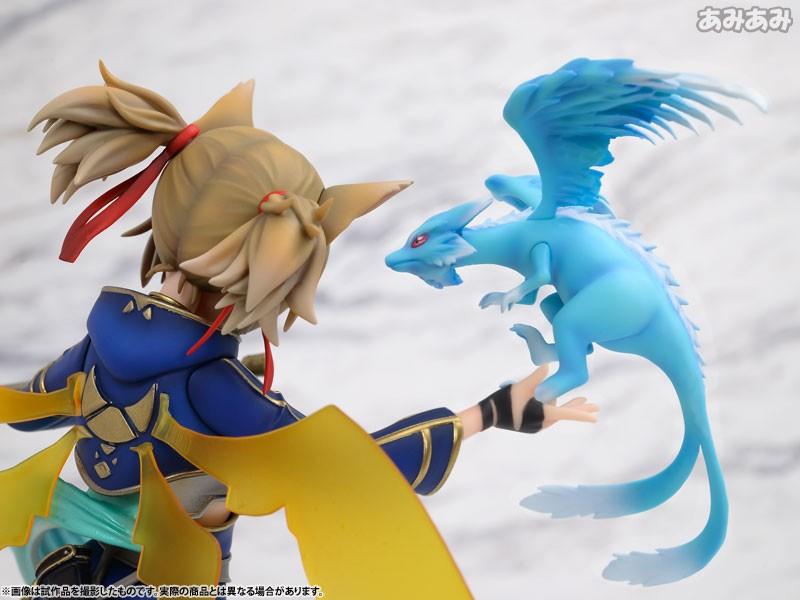 Figurine Silica & Pina ALO – Sword Art Online II