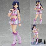 Figurine Kisaragi Chihaya – Figma – iDOLM@STER Cinderella Girls