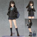 Figurine Shibuya Rin – Figma