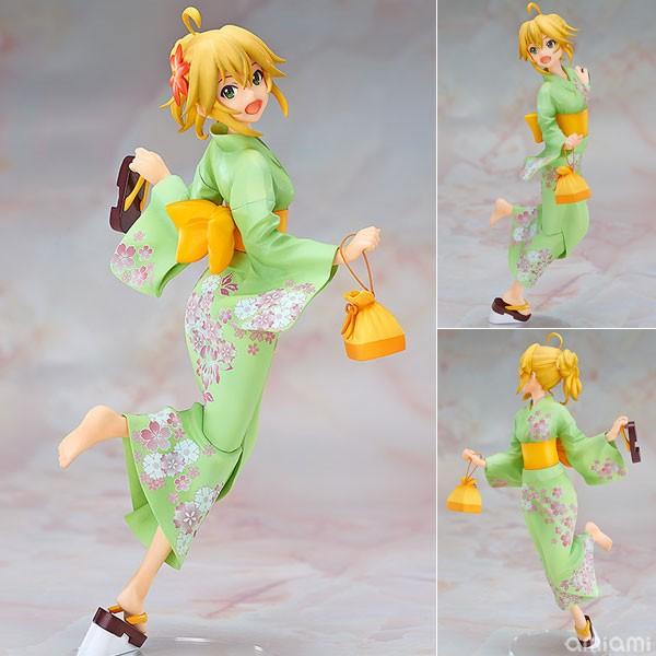 Figurine Miki Hoshii Yukata – iDOLM@STER Cinderella Girls