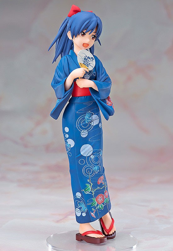 Figurine Chihaya Kisaragi Yukata – iDOLM@STER Cinderella Girls