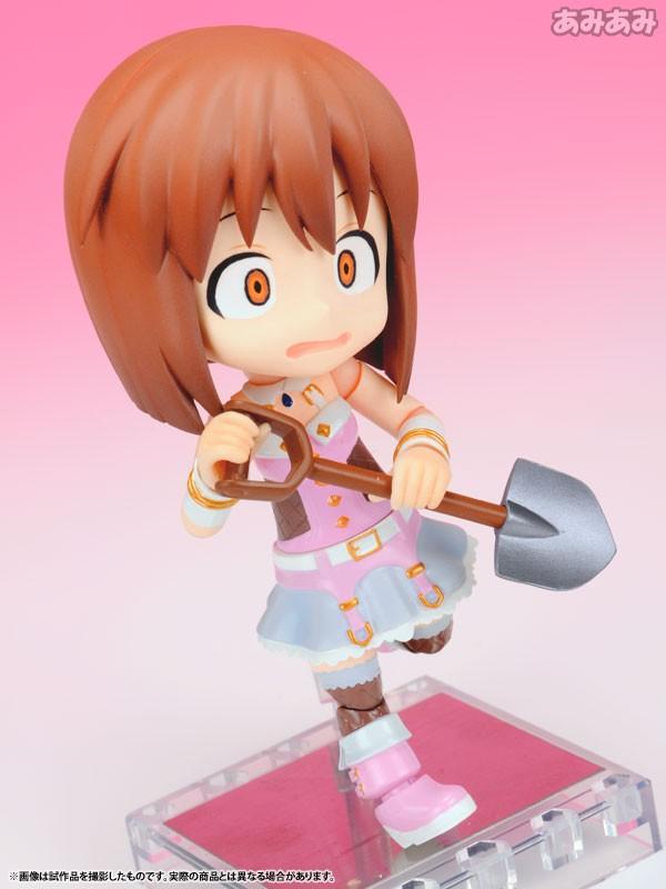 Figurine Hagiwara Yukiho – Cu-Poche