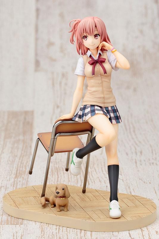Figurine Yui Yuigahama