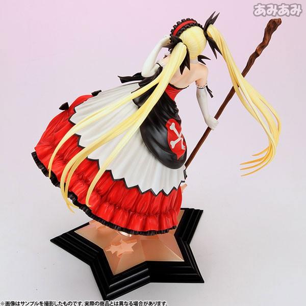 Figurine Mistral Nereis