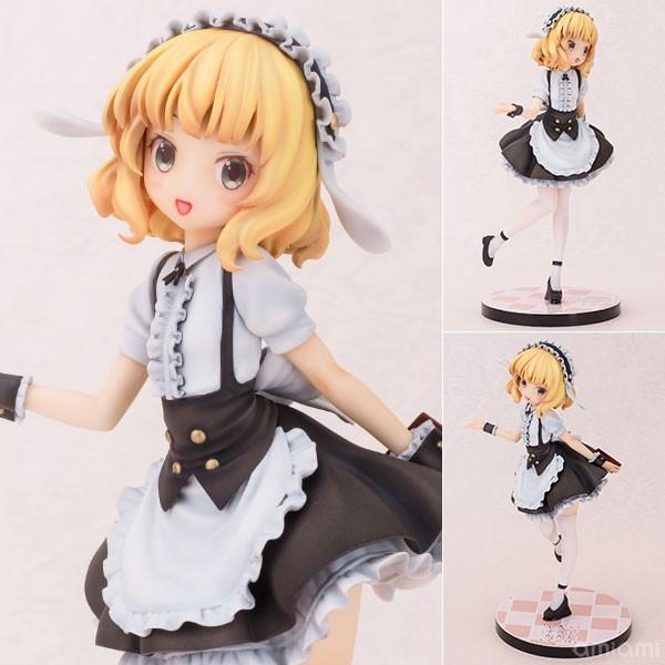 Figurine Kirima Sharo – Gochuumon wa Usagi Desu ka??