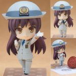 Figurine Miyabi Kinugawa – Nendoroid