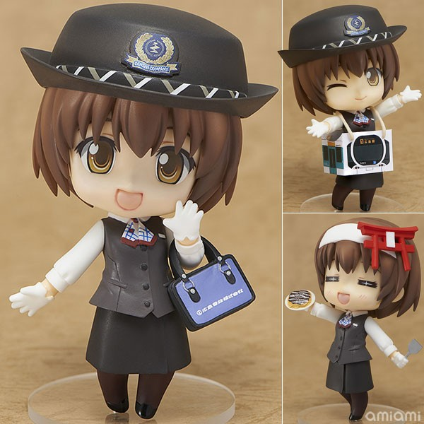 Figurine Miyuki Takano – Nendoroid