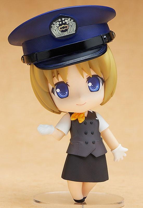 Figurine Mana Kamaishi – Nendoroid
