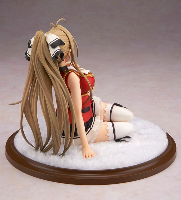 Figurine Isuzu Sento Moffle