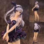 Figurine Black Odile T2 Art Girls