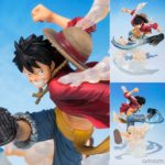 Figurine Monkey D. Luffy – One Piece