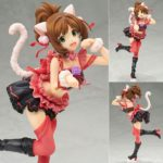 Figurine Miku Maekawa