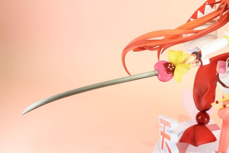 Figurine Enju Aihara – Black Bullet