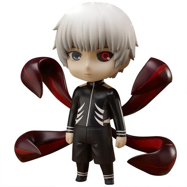 Figurine – Chara-Forme Kaneki Ken – Tokyo Ghoul
