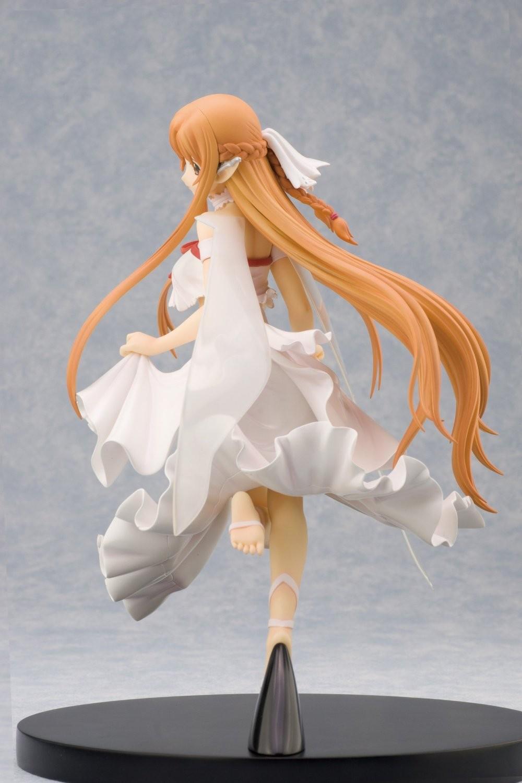Figurine Asuna Yuuki ALO Titania – Sword Art Online