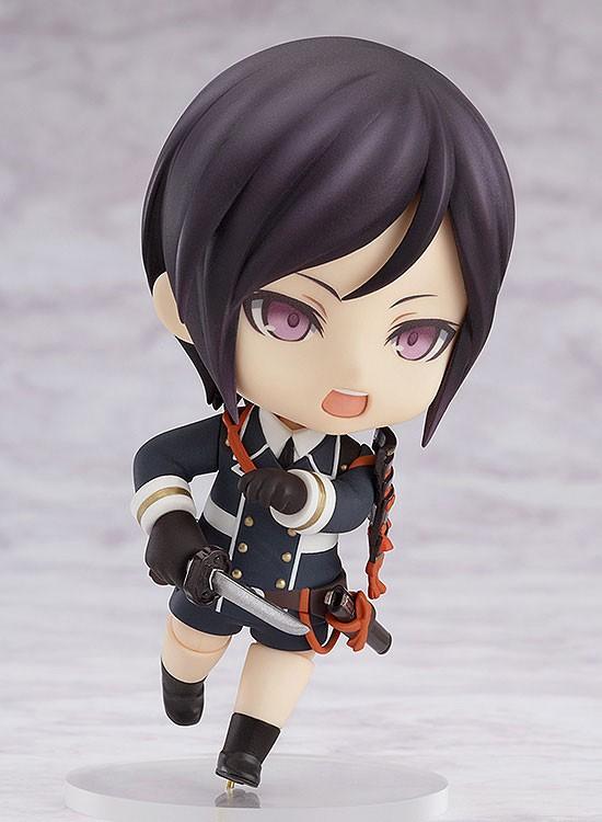 Figurine Yagen Toushirou – Nendoroid