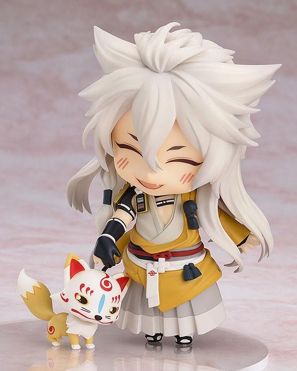 Figurine Kogitsunemaru – Nendoroid