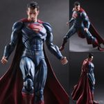 Figurine Superman – Batman vs Superman: Dawn of Justice