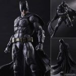 Figurine Batman – Batman vs Superman: Dawn of Justice