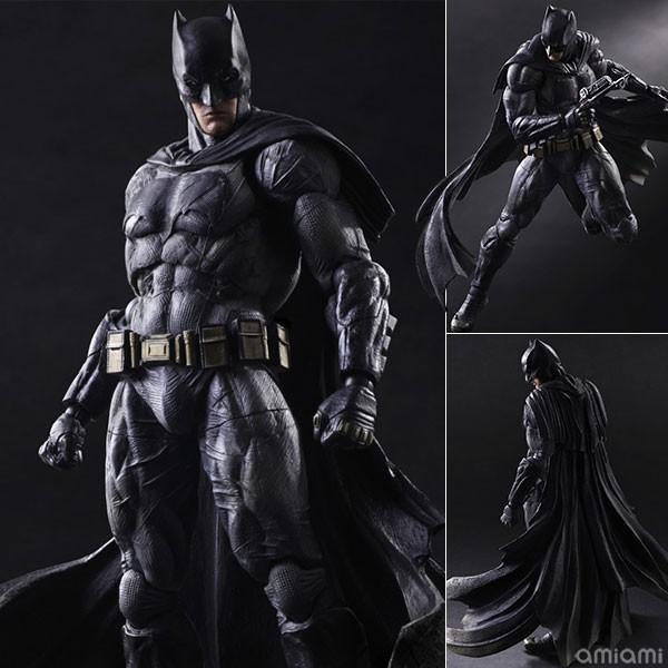 Figurine Batman – Batman vs Superman: Dawn of Justice