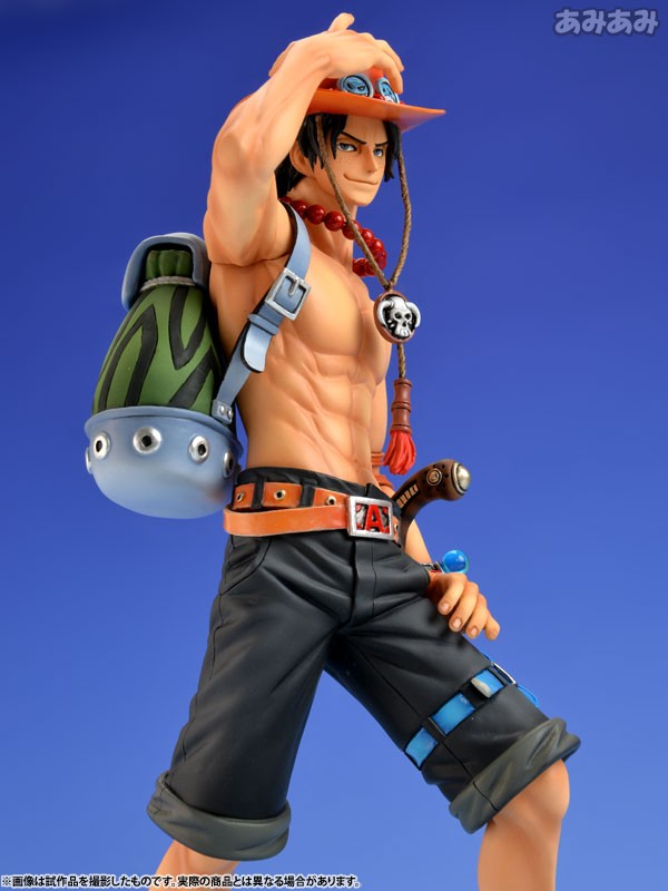 Figurine Portgas D. Ace – One Piece