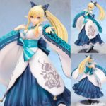 Figurine Kirika Towa Alma – Shining Resonance