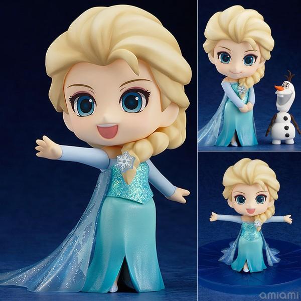 Figurine Elsa – Nendoroid