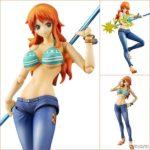 Figurine Nami – One Piece