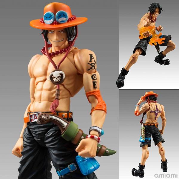 Figurine Portgas D. Ace – One Piece
