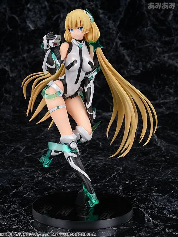Figurine Angela Balzac – Rakuen Tsuihou